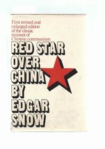 Red Star Over China [Hardcover] [Jan 01, 1961] Snow