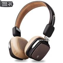 Wireless Headphone Bluetooth Headset Headphones Bluetooth 4.1 Metal Stereo - $40.50