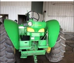 1959 John Deere 830 For Sale in Milbank, South Dakota 57252 image 3