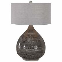 Grand Table Lamp - $420.20
