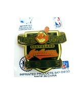 MLB CLEVELAND INDIANS A.L. Central Champions 1995 Pin Vintage Imprinted ... - $9.85