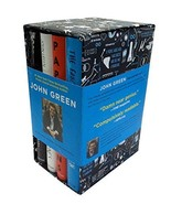John Green Box Set by John Green In Hardcover FREE SHIPPING - $52.70