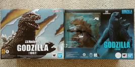 Godzilla King of the Monsters 2019 Action Figure + Godzilla 1962 Bundle ... - $164.95