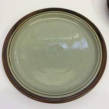 "1 Otagiri SIERRA Stoneware 10.5"" Dinner Plate Japan Handcrafted - $19.79"