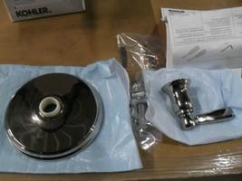 KOHLER K-TS10584-4-SN Bancroft lever handle valve trim Polished Nickel - $88.66