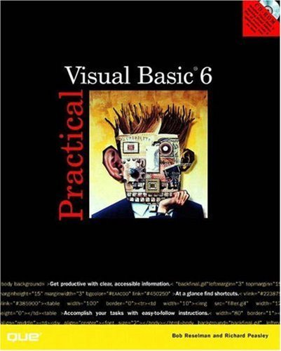 Practical Visual Basic 6: Contents at a Glance Pruchniak, Wayne; Peasley, Richar