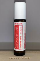 Do Terra Stronger Touch ROLL-ON 10ml Oil New Exp 2023/09 - $14.95