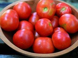 10 Seeds of Glacier Tomato - $18.81