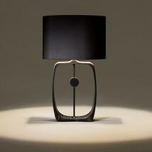 Hotel Metal Base Desk Table Lamp E27 Light Home Bedroom Lighting Fixture... - $235.20