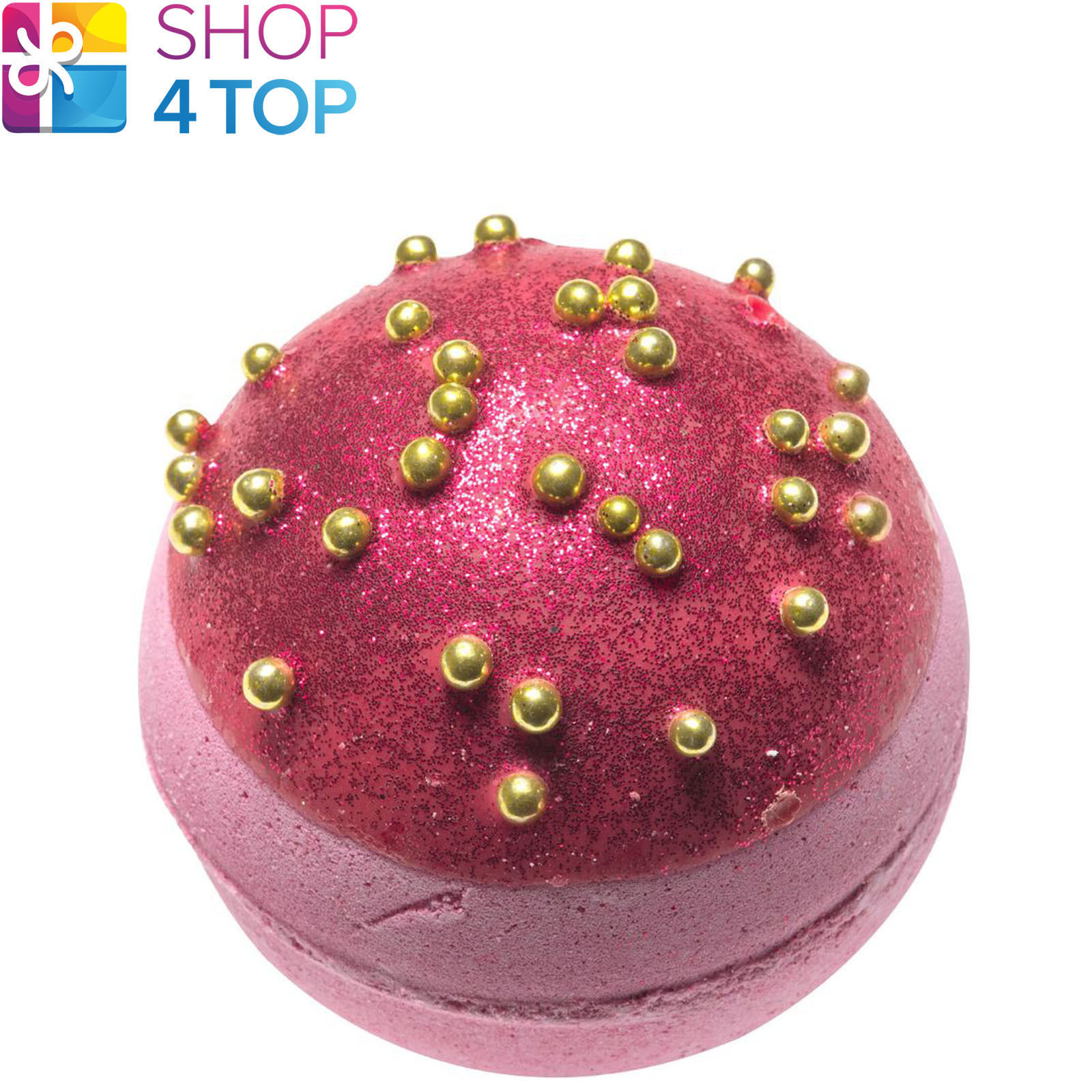PASSIONFRUIT DREAM BATH BLASTER BOMB COSMETICS FRUIT NEROLI HANDMADE NATURAL NEW
