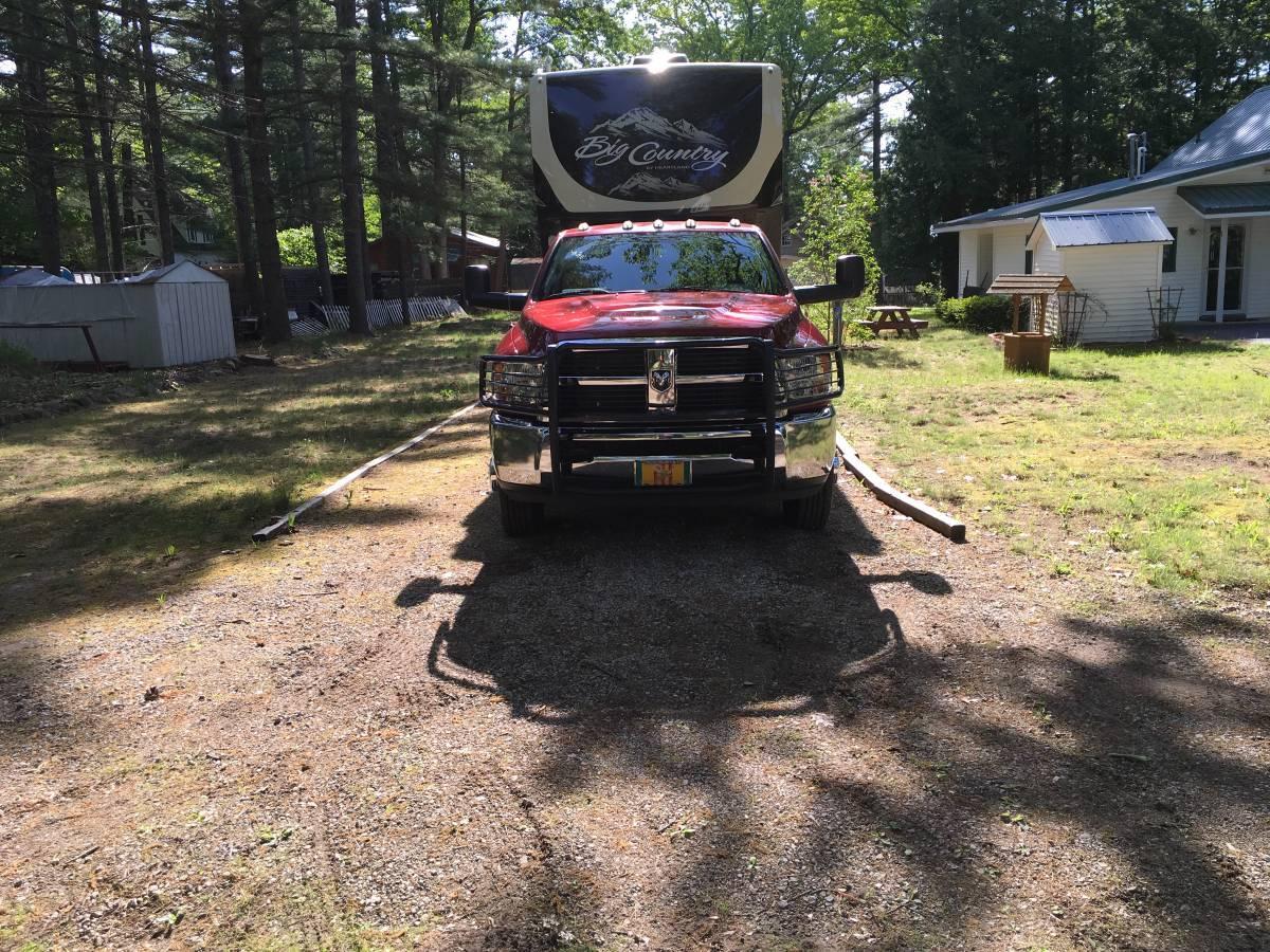 2015 Big Country 5th Wheel Edmond OK 73003