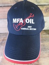 MFA OIL 2007 Annual Meeting Branson MO Propane Dealer Adjustable Adult H... - $8.90
