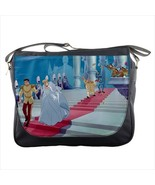 messenger bag cinderella prince - $39.79