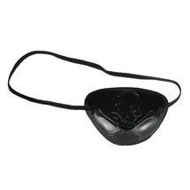 SeasonsTrading See Through Skull Pirate Eye Patch ~ Halloween Pirate Cos... - $9.55