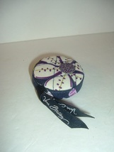 Vera Bradley Floral Nightengale Measuring Tape Free US 1st Class Shipping - $19.99