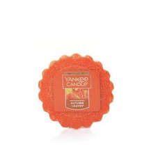 Yankee Candle Autumn Leaves Tarts - $3.00