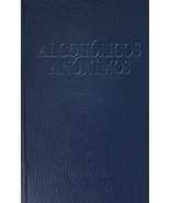 Alcohólicos Anónimos [Paperback] Alcoholics Anonymous Pocket Edition - $14.95