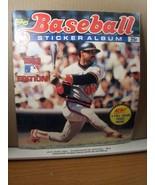 Topps Baseball Sticker Album 1983 Edition 5 missing stickers - $8.99