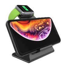 Punkcase Phone and Watch Charging Station | 2 in 1 Universal Fast Chargi... - $54.99