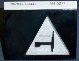 865-DS77 PHONOGRAPH NEEDLE STYLUS for VARCO TN-8U TN-8T fits Pfanstiehl ... - $10.21