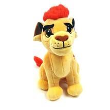 Disney TY Plush Kion The Lion King Guard 2016 Stuffed Animal  - $10.30
