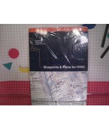Blueprints and Plans for HVAC by Joseph Moravek and Frank Miller (2008 PB) - $17.22