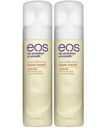 EOS Ultra Moisturizing Shave Cream, Vanilla Bliss - 7 oz - 2 pk - $21.99