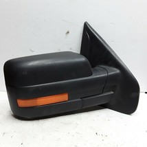 09 10 11 12 13 14 Ford F-150 left drivers power heated door mirror with signals - $123.74
