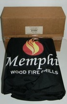 Memphis Grills VGCOVER5 Elite Series Full Length Grill Cover Color Black image 1