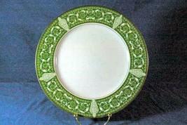 "Bristol Spanish Scroll Coupe Dinner Plate 10 5/8"" - $14.39"