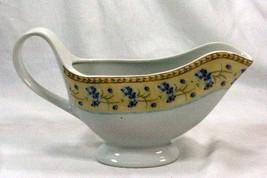 Heritage Mint Enchanted Garden Gravy Boat - $8.31