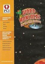 Word Munchers For The 21st Century (Teacher's Ed.) [CD-ROM] - $31.34
