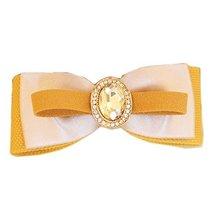 Yellow Elegant Lovely Hair Claw Fashion Hair Clip Creative Hair Claw/Hairpin