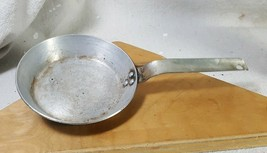 Vintage Wear-Ever #2506 Aluminum Frying Pan Made in USA Long Handle Camping - $14.84
