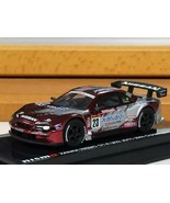 Nismo Custom 1 64 Kyosho Xanavi Gt R 2003 Jgtc Champion Chrome Color - $309.10