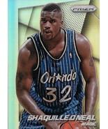 Shaquille O'Neal Prizm 14-15 #228 Silver Prizm Orlando Magic Los Angeles... - $15.00