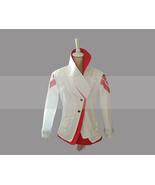 Customize Pokémon GO Team Valor Leader Candela Cosplay Costume - $117.00