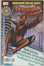 Amazing Spider-Man Family #1 NM- 2008 Marvel Comics ASM #300 1st Venom G... - $4.94