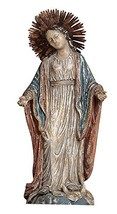 Creative Co-op Resin Virgin Mary Statue - $169.32