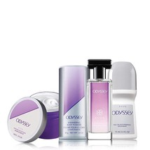 AVON Odyssey Gift Set Collection - $33.23