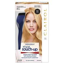 Clairol Nice 'n Easy Root Touch-Up 8G Medium Golden Blonde 1 Kit - $19.99