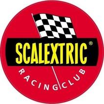 90mm Circular Vinyl Window Sticker slot cars scalextric vintage toys  - $4.55