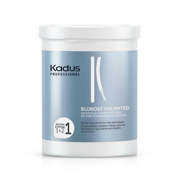 Kadus Professional Blondes Unlimited - Lightening Powder  14.1oz