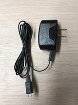 LG Power Supply Adapter Charger STA-U34WRI Micro USB AB10