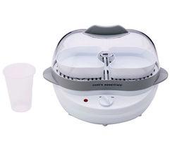 Cook s Essentials Egg Cooker Poacher & Omelette Maker - $26.49 CAD