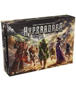 Asmodee HYB01USASM Hyperborea Board Game - $28.94