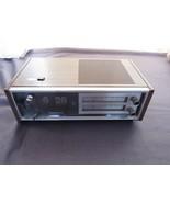 Panasonic RC-6530 Flip Clock Radio Vintage 70s  Working Condition - $64.36