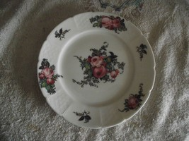 Chas Field Haviland CHF131 bread plate 7 available - $3.91
