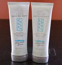 Lot of (2) Skin So Soft - Hands Free -2 Hair Removal Cream - Fresh and S... - $9.95