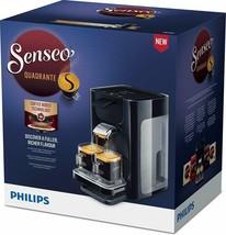 Senseo Quadrante HD7865/60 Coffee Maker Machine Of On Capsules 1,2 L.Serving - $387.47
